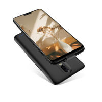6500mAh External Backup Power Bank Battery Charger Cover Case For OnePlus 6 6T