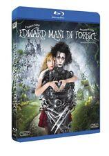 Blu Ray Edward Mani di Forbice - (1981)  *** Johnny Depp ***......NUOVO