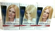 Clairol Root Touch Up Light Blonde 9 Nice N Easy Permanent Color Lot of 3