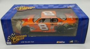 Winner's Circle Dale Earnhardt Jr #8 Looney Tunes Taz 1:18 Scale Die Cast NASCAR