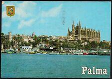 AD2724 Spain - Mallorca - Palma - Catedral y La Lonja