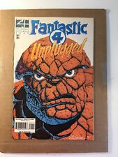 Fantastic Four Unplugged #1 I combine Shipping!