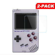 2x Tempered Glass Screen Protector for Retroflag GPi CASE
