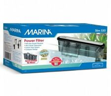 Filtro de Mochila Marina Slim S20 para Peces, Acuarios y Peceras