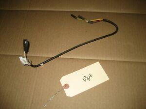 Polaris Taillight Tail Light Seat Jumper Wire Harness RMK Trail 2461065