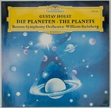 Holst, The Planets, William Steinberg [DGG 2530 102]