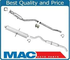 Fits 01-07 Town & Country 113WB W/O Stow & Go 3.3L Exhaust System Converter
