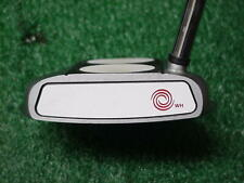 Tour Issue Odyssey RX 2-Ball Putter 33.5 inch White Hot Red Swirl Insert