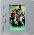 Head of the Class (1986 - 1991) - Lot of Original PR material - Hesseman et al.
