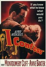 I Confess (2006, DVD NEW)