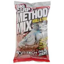 Bait-Tech Big Carp Method Mix 2kg Krill & Tuna