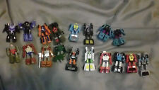 transformers war for cybertron siege and earthrise micromaster titans return