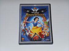 Walt DISNEYS Snow White and the Seven Dwarfs Diamond Edition 2009 3 Disc DVD Set