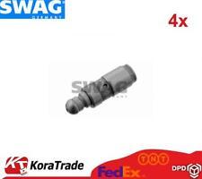 4x SWAG 11930134 INTAKE SIDE ROCKER ARMS SET X4 PCS
