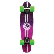 Stereo Skateboards - Vinyl Series Cruisers Purp/Pink BRAND NEW IN BOX Jason Lee