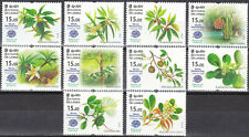 Sri Lanka New Issue 03-02-2020 (Set) Flowers