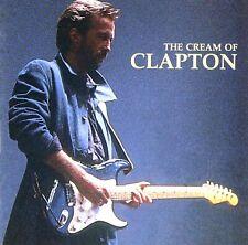 ERIC CLAPTON * 19 Greatest Hits * New CD * All Orig Versions *CREAM, BLIND FAITH
