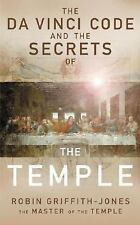 The Da Vinci Code and the Secrets of the Temple-ExLibrary
