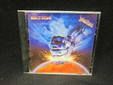 Judas Priest - Ram It Down - Near Mint - New Case!!!!!