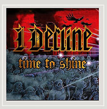 Time To Shine by I Decline.