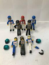 LEGO TECHNIQUE FIGURE LOT