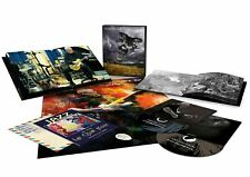 DAVID GILMOUR Rattle That Lock (2015) Deluxe Edition CD + DVD box set NEW/SEALED