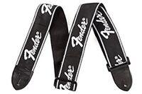 Fender Running Logo Guitar Strap