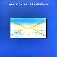 Dire Straits LP Communiqué - Back To Black Edition, Remastered, 180 Gram - Europ