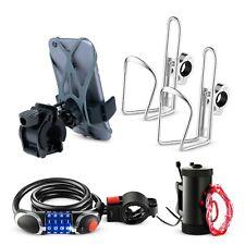 5 Piece Bike Accessory Kit