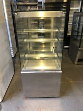 Counterline Slim Patisserie-Cake-Sweet-Sandwich Display Cabinet With Rear Access