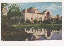 Palace of Education Panama Pacific Exposition San Francisco 1915 Postcard 443a