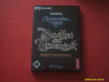 Neverwinter Nights - Deluxe Edition (PC, 2004, DVD-Box)