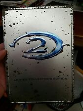 Halo 2 - Limited Collector's Edition - MICROSOFT XBOX - FREE POST