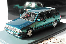 LANCIA THEMA SW 3.0 V6 LX GREEN METAL 1992 NEO 45630 1/43 BREAK STATION WAGON