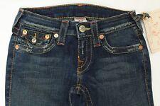 True Religion Joey Women's Jeans Stretch Size 25 Retail $172