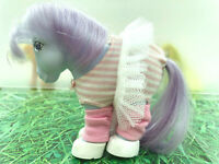 My Little Pony G1 Prima Ballerina Vintage Toy 1980s Collectibles Outfit Only
