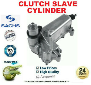 SACHS CLUTCH SLAVE CYLINDER for IVECO DAILY IV Dumptruck 35C12 2006-2011