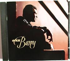 "ERICK BAMY - TRES RARE CD ""ERICK BAMY (1992)"" - CHORISTE DE JOHNNY HALLYDAY"