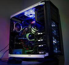 Ultimate Gaming Computer PC - i7 7700k 4.80GHZ - GTX 1080 - 32GB RAM- 256GB SSD