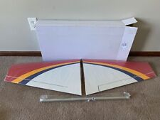 Replacement Wing Set for Seagull Models Yak 54 .60 60 Size RC Airplane SEA4077
