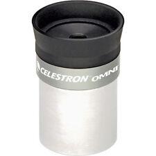 Celestron 6mm Omni Plossl Eyepiece 93317 London