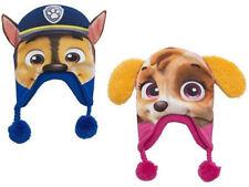 Cappelli blu in poliestere per bambini dai 2 ai 16 anni
