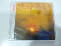 Andres Segovia Reveries Sony 2013 - CD Nuevo - 2T