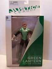 DC Collectibles DC Comics Justice League New 52 Green Lantern MIB     Y0006