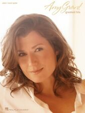 Amy Grant Greatest Hits Sheet Music Piano Vocal Guitar SongBook NEW 000306948