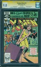 Uncanny X Men 151 CGC SS 9.8 Chris Claremont Signed Dave Cockrum Kitty leaves WP