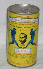 1979 DAN O'HARA SOFBALL MARATHON BEER CAN MUSCULAR DYST