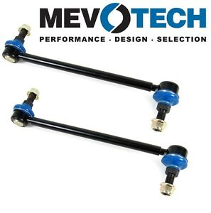 For Pair Set of 2 Front Sway Bar Link Mevotech for Toyota Sienna 2004-2010
