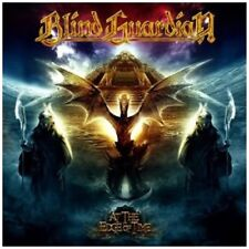 Blind Guardian - At The Edge Of Time [CD]