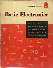 Basic Electronics - An Allied Publication. First Edition 7th Printing April 1965